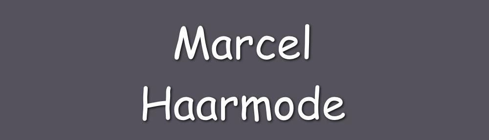 Marcel Haarmode